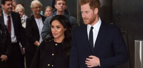 Harry et Meghan quittent Kate et William:  la vraie raison de leur déménagement loin de Kensington Palace