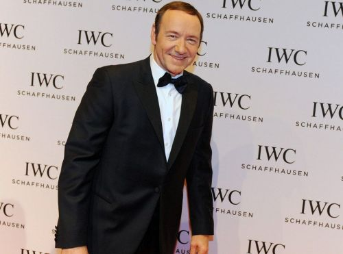 Affaire Kevin Spacey:  Scotland Yard élargit son enquête