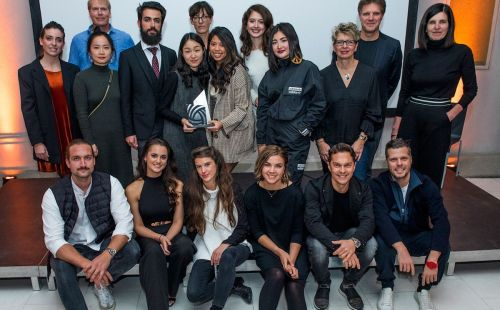 Le Woolmark Performance Challenge annonce ses gagnantes