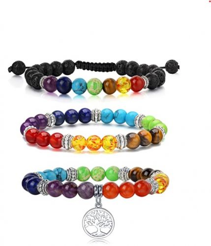 The 7 Chakra Bracelet and their Meanings: A complete Guide