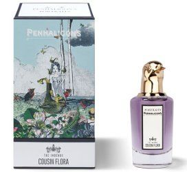 Penhaligon's The Ingenue Cousin Flora ~ new fragrance