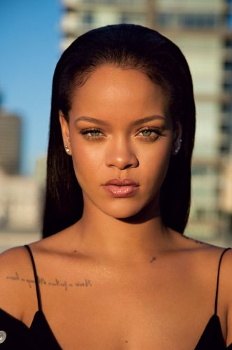 Rihanna lance Fenty Beauty et on adore !