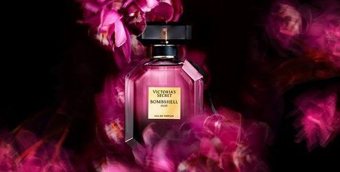 Victoria's Secret Bombshell Oud ~ new fragrance
