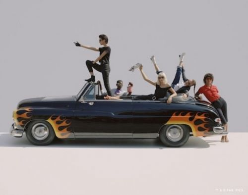 Simon Miller x Paramount Pictures: Grease!