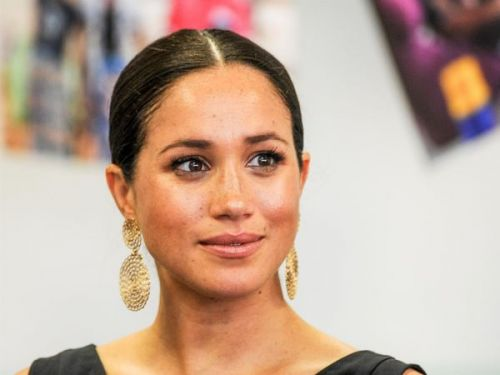 "PHOTO. Le voyage secret ""important"" de Meghan Markle pendant la sortie solo du prince Harry"