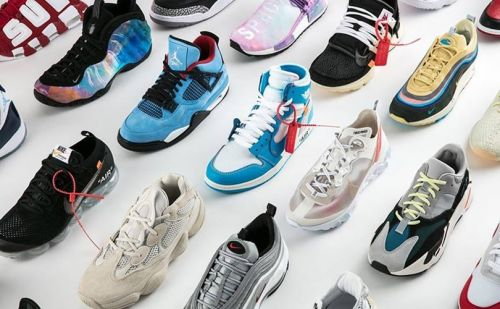 Farfetch annonce l'acquisition de Stadium Goods
