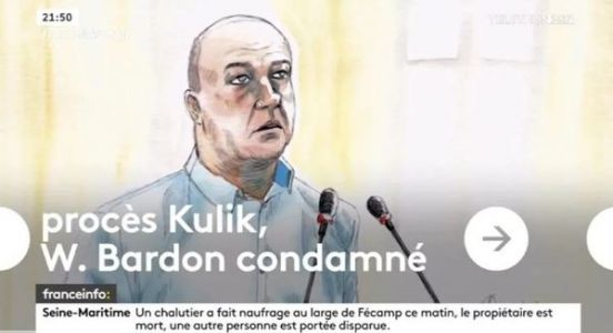 Affaire Elodie Kulik : comment Willy Bardon a préparé sa tentative de suicide après le verdict