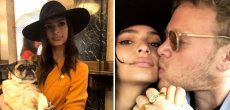 New York: Le mariage surprise d'Emily Ratajkowski