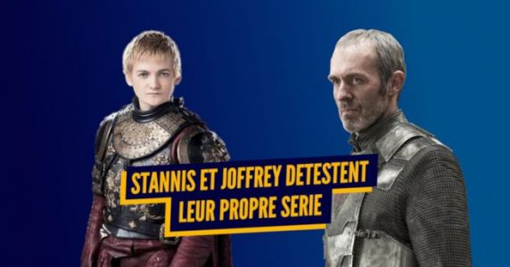Top 10 des stars qui détestent Game of Thrones, haine is coming