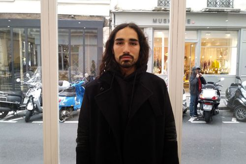 Willy Cartier x Face Factory