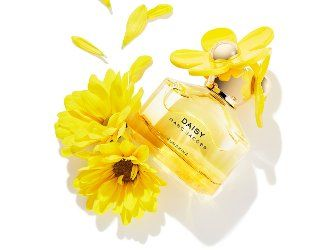 Marc Jacobs Daisy Sunshine x 4 ~ new fragrances