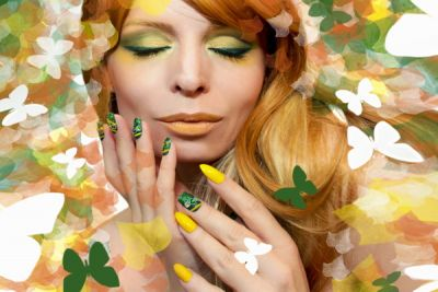 Green make-up:  Vers un maquillage toujours plus naturel ?