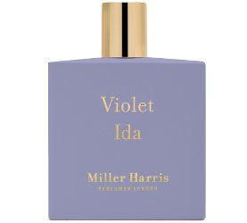 Miller Harris Violet Ida ~ new fragrance