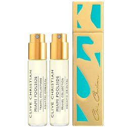 Clive Christian Miami Poolside & Miami Beach ~ new fragrances