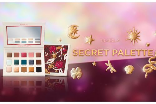 La Secret de NABLA Cosmetics est enfin disponible!