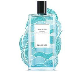 Berdoues Azur Riviera ~ new fragrance