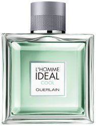 Guerlain L'Homme Ideal Cool ~ new fragrance
