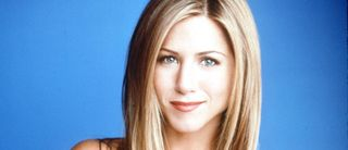 Alerte:  on sait quel rouge à lèvres portait Jennifer Aniston dans Friends