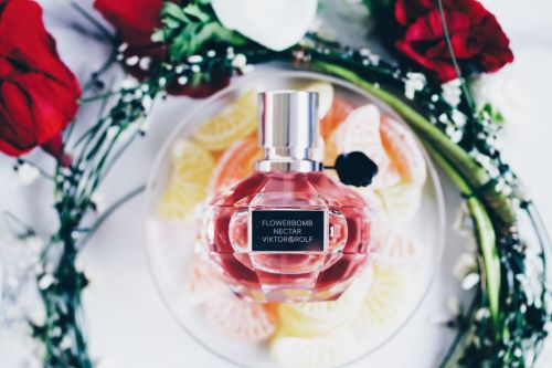 Flowerbomb Nectar:  Quel Dommage !
