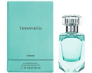 Tiffany Intense ~ new perfume