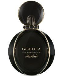 Bvlgari Goldea The Roman Night Absolute ~ new perfume