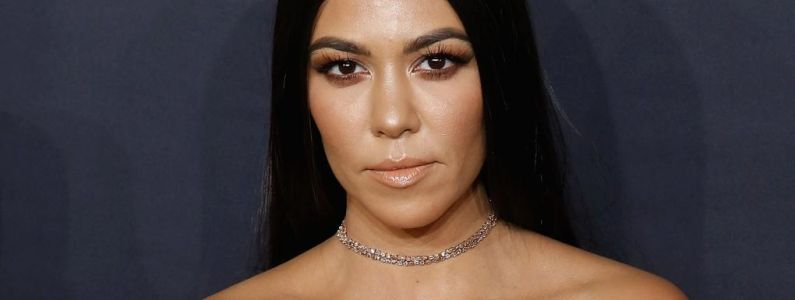 Kourtney Kardashian en froid avec son boyfriend ? Il la tacle violemment sur Instagram