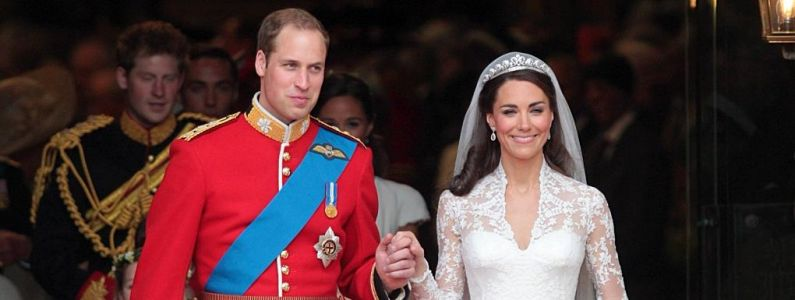 Kate Middleton et le Prince William partagent un rare moment de tendresse en public