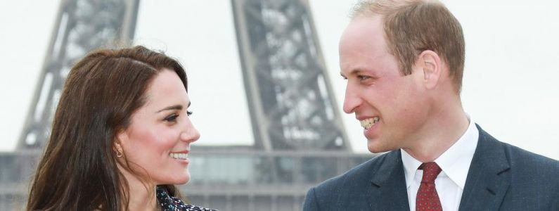 Prince William volage ? Kate Middleton était jalouse au début de leur relation