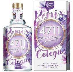 4711 Remix Cologne Edition 2019 ~ new fragrance