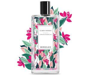 Berdoues Guaria Morada ~ new perfume