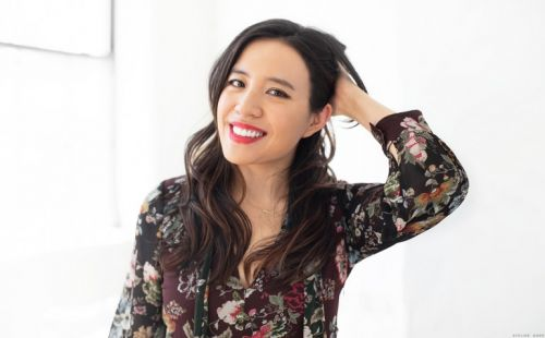A Beauty Minute with Kathleen Hou