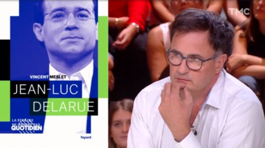 "VIDEO. Jean-Luc Delarue a beaucoup souffert de ""son image de gendre idéal"""