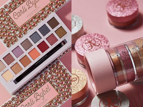 Collections makeup Noël 2019:  Anastasia Beverly Hills / Holiday Collection
