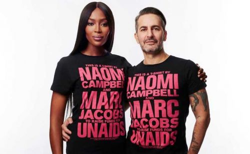 Marc Jacobs pourrait fermer sa boutique à Londres