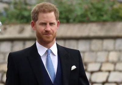 Prince Harry:  il a un grand regret pour son fils Archie