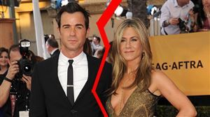 Jennifer Aniston et Justin Theroux: les raisons de leur rupture