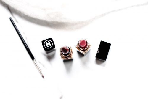 Chanel Rouge Coco:  Ami et Lover