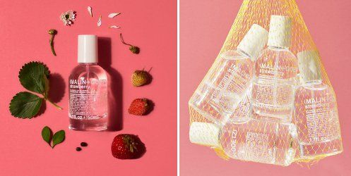 Malin + Goetz Strawberry ~ new fragrance