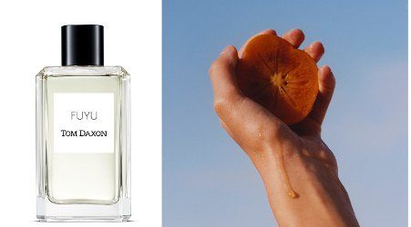 Tom Daxon Fuyu ~ new perfume
