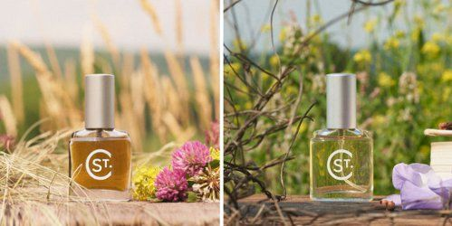 St. Clair Scents First Cut, Frost & Gardener's Glove ~ fragrance reviews