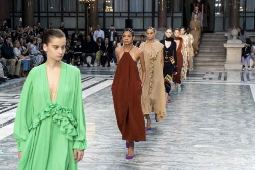 Fashion Week de Londres:  cinq choses à retenir