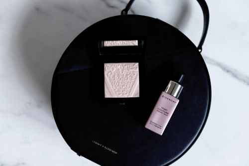 Givenchy Teint Couture Radiant Drop:  Just Skin !