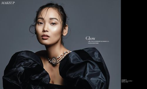 Marie Claire Hong Kong