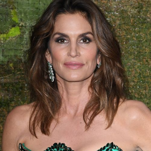On adore ! Cindy Crawford rayonne sans maquillage sur Instagram