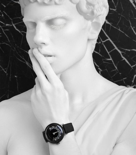 Watches Inspired by Ancient Roman Sundials