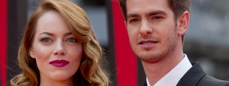 Pourquoi on croit au retour du couple Emma Stone & Andrew Garfield