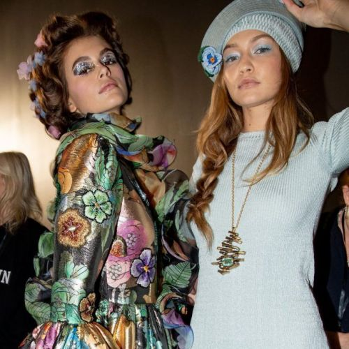Gucci gets carbon neutral, New York Fashion Week wraps and more of the news you missed