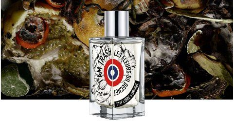 Etat Libre d'Orange I Am Trash / Les Fleurs du Dechet ~ new fragrance