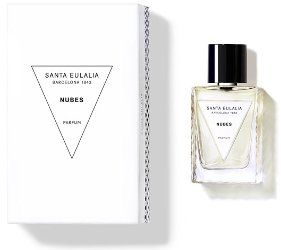 Santa Eulalia Nubes ~ new fragrance