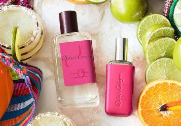 Atelier Cologne Pacific Lime ~ new fragrance